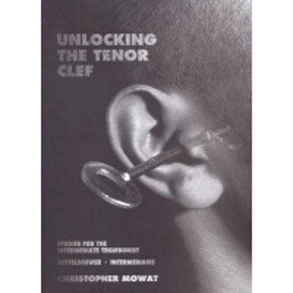 Unlocking the Tenor Clef, Trombone solo
