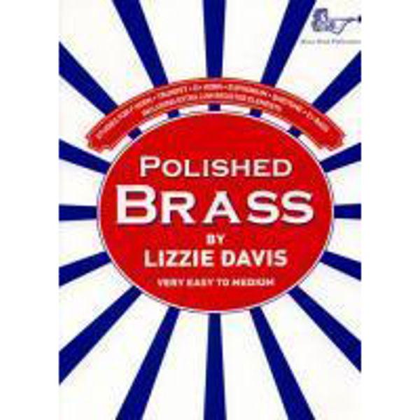 Polished TC, Brass studies