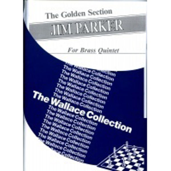 The Golden Section, 05 Brass