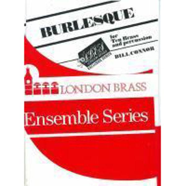 Burlesque for Brass, 10 Brass