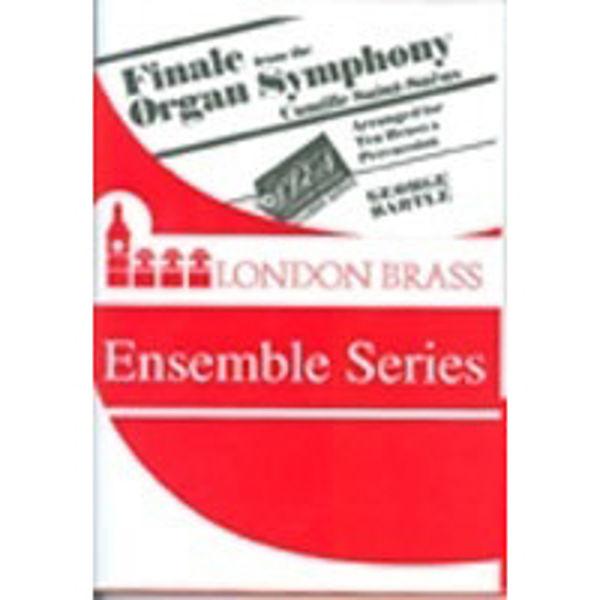 Organ Symphony, 10 Brass