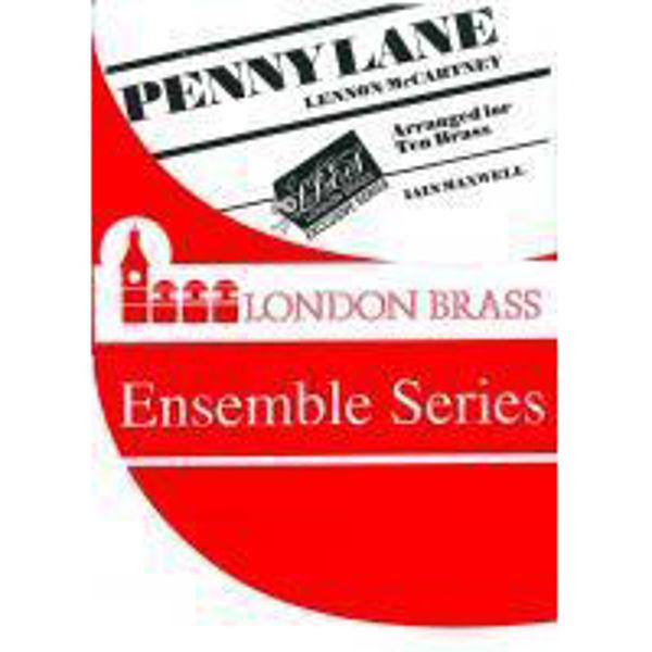 Penny Lane, 10 Brass