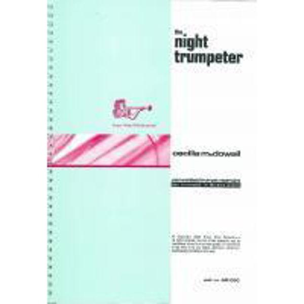 Night Trumpeter, Trumpet & Piano