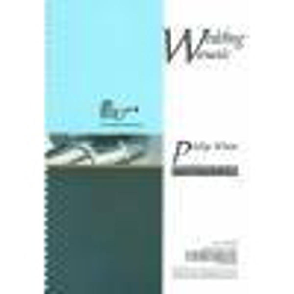 Wedding Music, Trumpet & Organ med CD, arr. Philip White