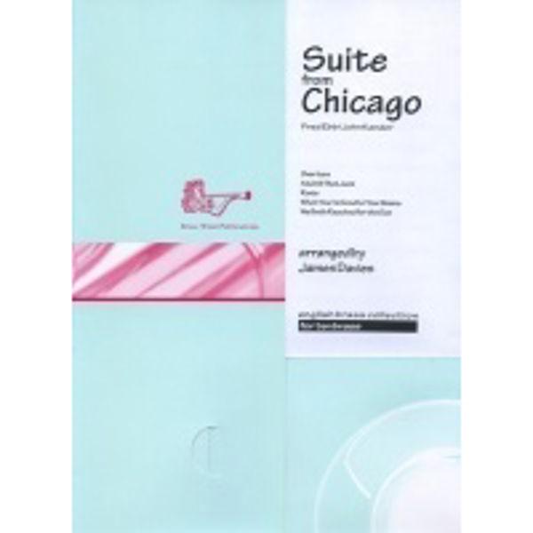 Chicago Suite, 10 Brass