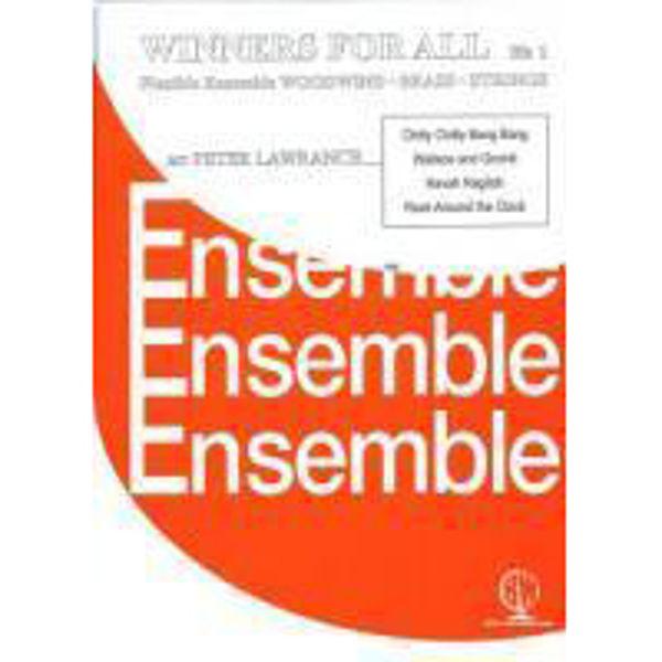 Winners for All Book 1, Flexible ensemble
