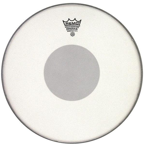 Trommeskinn Remo Emperor X, BX-0112-10, Coated 12