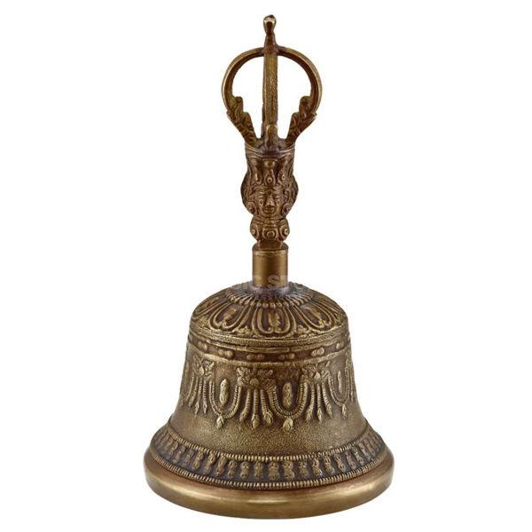 Bell Meinl B-XL, X-Large (wo/Single Dorje) 11cm, 700g