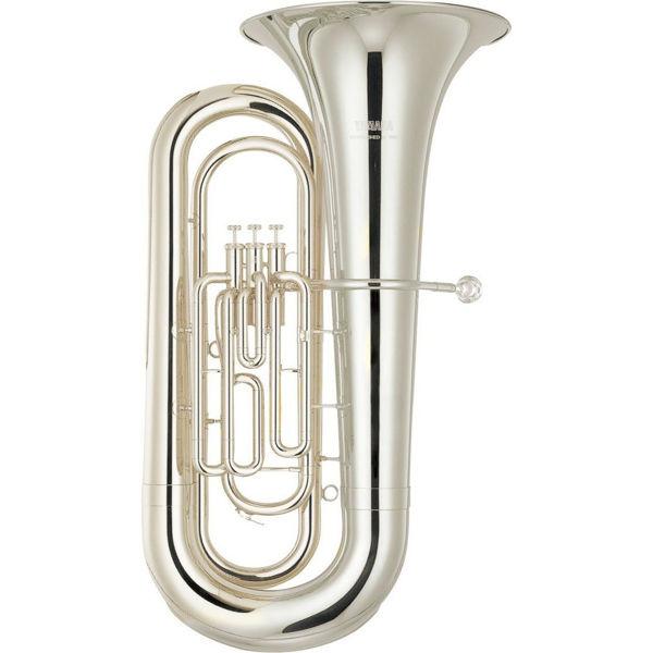 Tuba Bb Yamaha YBB-201S
