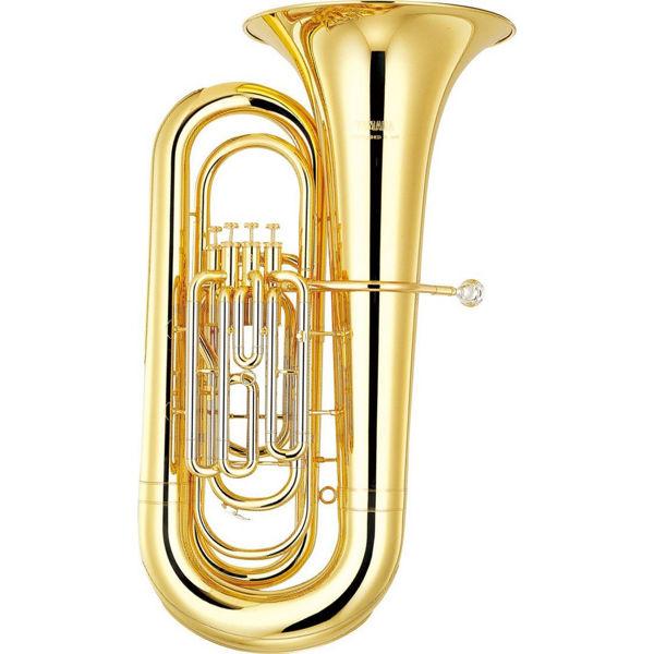 Tuba Bb Yamaha YBB-321 4V