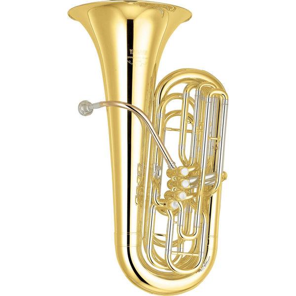 Tuba Bb Yamaha YBB-621 4V
