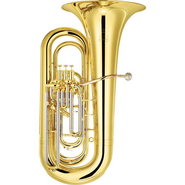 Tuba Bb Yamaha YBB-632