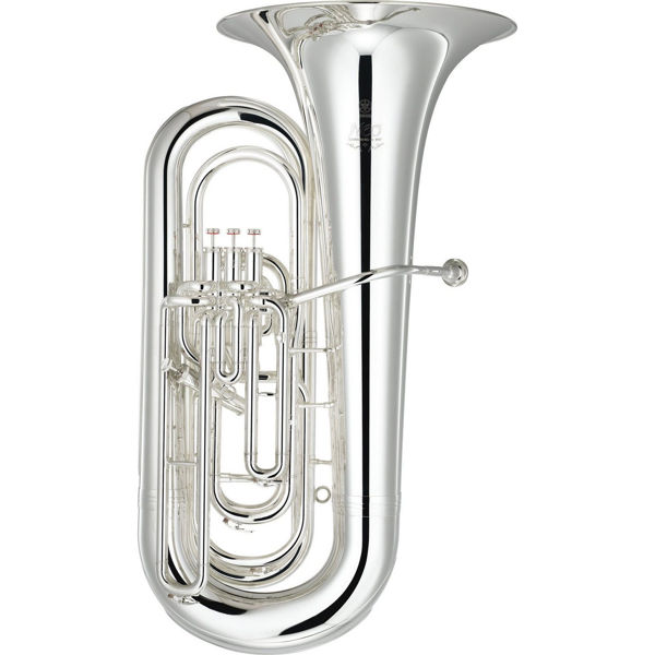 Tuba Bb Yamaha YBB-632S
