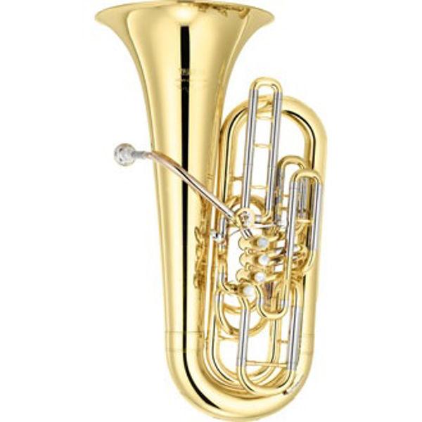 Tuba F Yamaha YFB-621