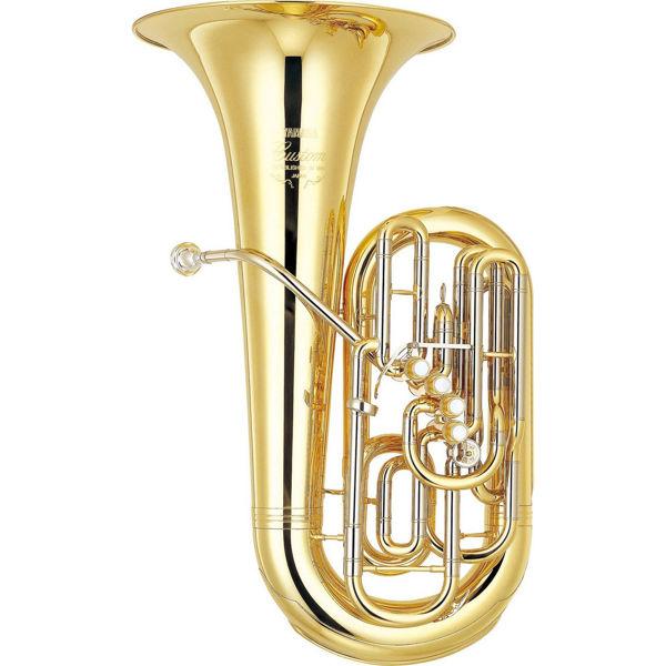Tuba F Yamaha YFB-822