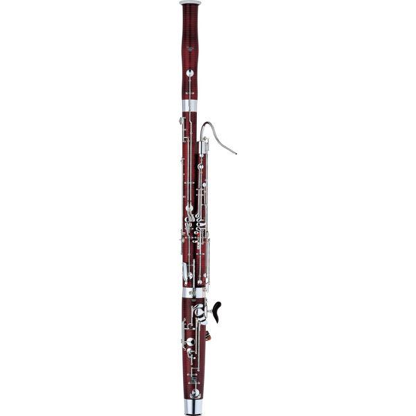 Fagott Yamaha YFG-812EII Lønnetre
