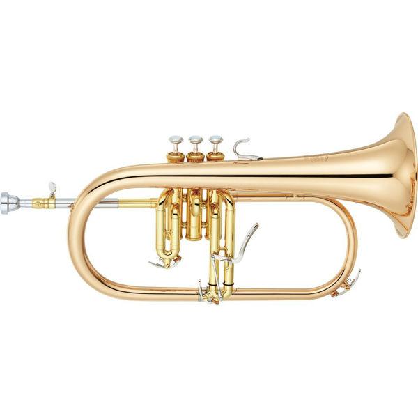 Flygelhorn Yamaha YFH-8315G