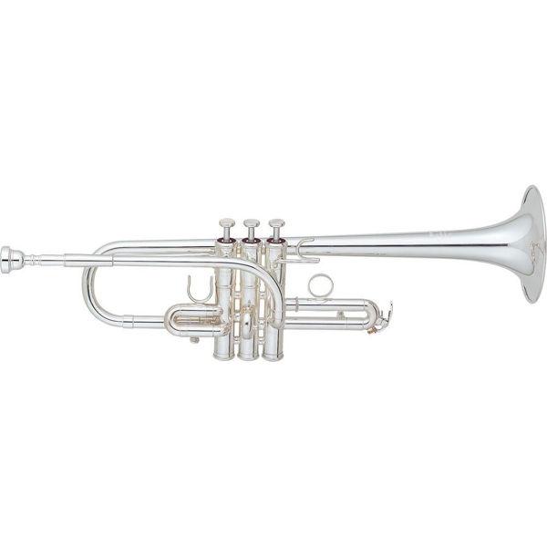 Trompet Eb/D Yamaha YTR-9610 Custom