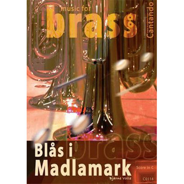 Blås i Madlamark - Messingblås 4