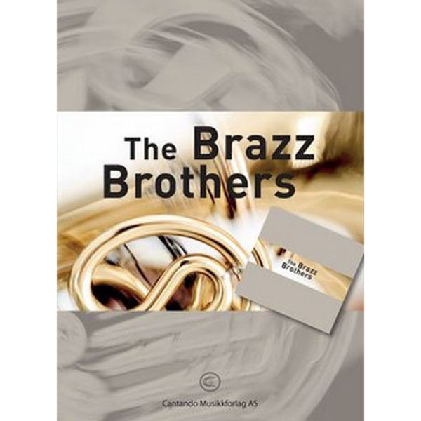 The Brazz Brothers
