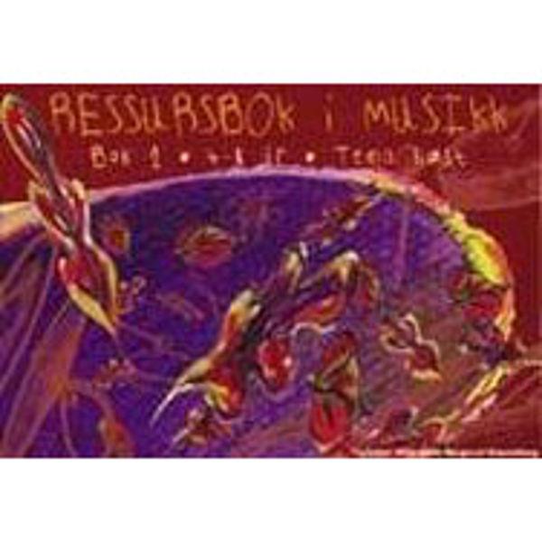 Ressursbok i musikk, Bok 1 Tema høst