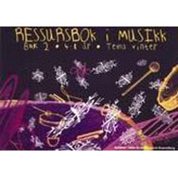 Ressursbok i musikk, Bok 2 Tema vinter