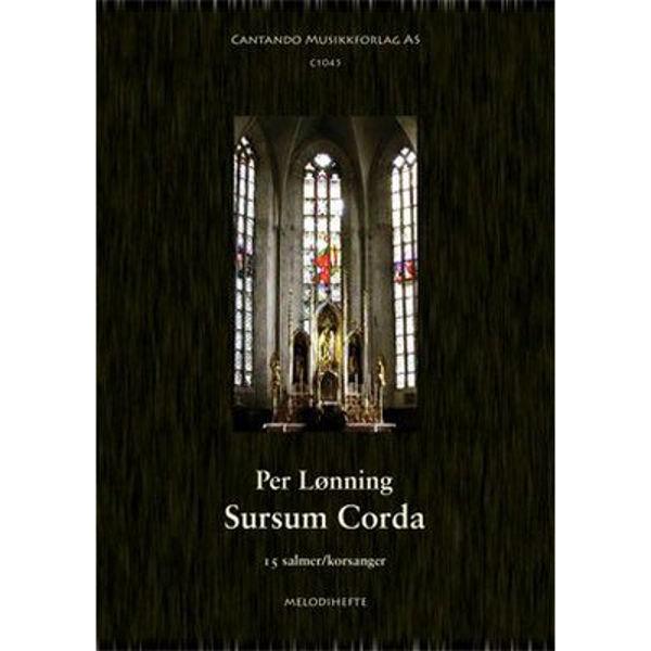 Sursum Corda - Sang