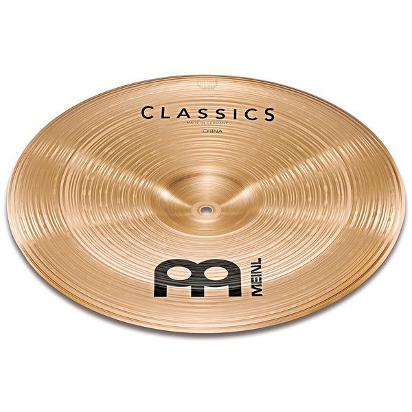 Cymbal Meinl Classics China 12