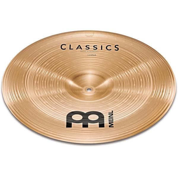 Cymbal Meinl Classics China 18