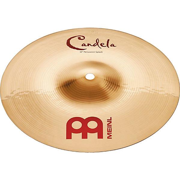 Cymbal Meinl Candela Splash 10