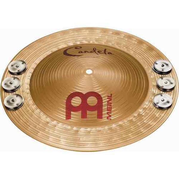 Cymbal Meinl Candela Jingle Bell 14
