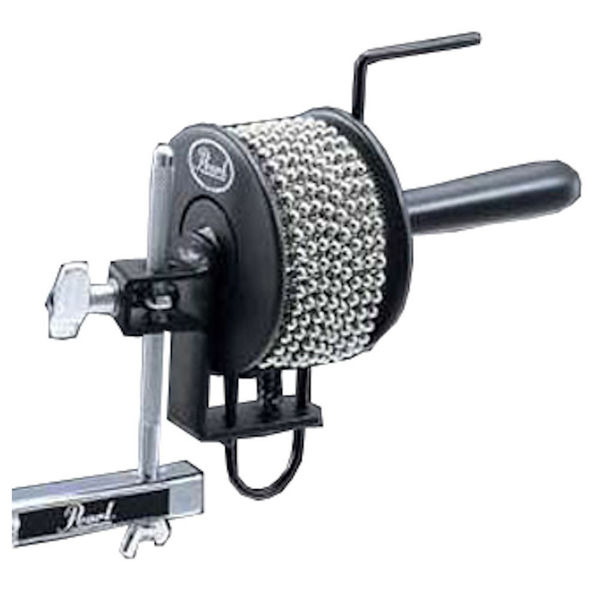 Cabasaholder Pearl CBS-100, Cabasa w/Precision Shaker Handle