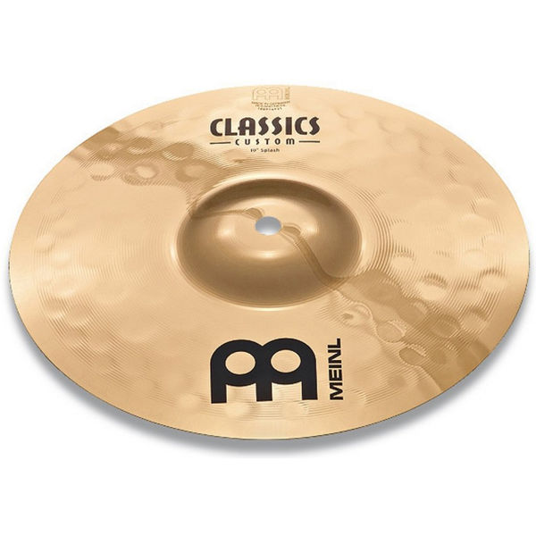 Cymbal Meinl Classics Custom Splash 10