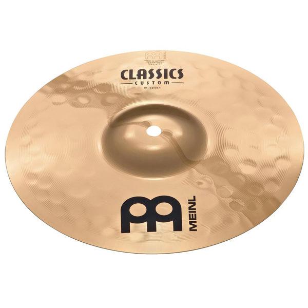 Cymbal Meinl Classics Custom Splash 12
