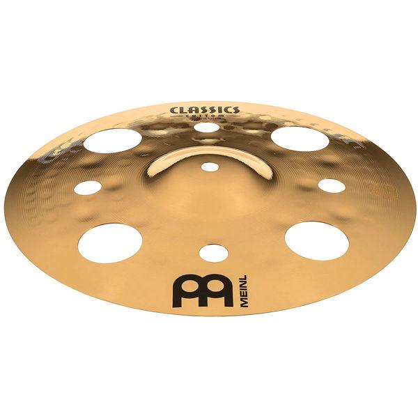 Cymbal Meinl Classics Custom Trash Splash 12