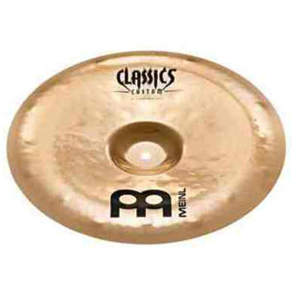 Cymbal Meinl Classics Custom Extreme Metal China 16