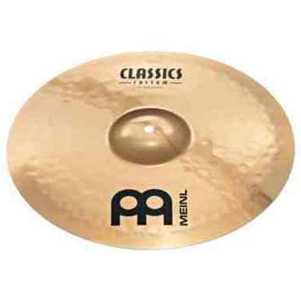 Cymbal Meinl Classics Custom Crash, Powerful 16