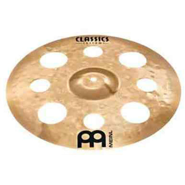 Cymbal Meinl Classics Custom Trash Crash, 16