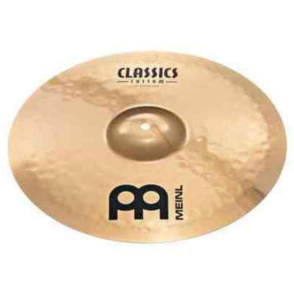 Cymbal Meinl Classics Custom Crash, Medium 17