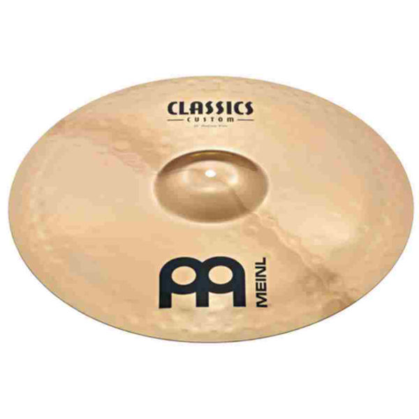 Cymbal Meinl Classics Custom Crash, Powerful 20