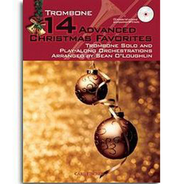 14 Advanced Christmas Favourites Trombone