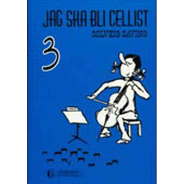 Jag ska bli cellist / Jeg skal bli cellist nr 3
