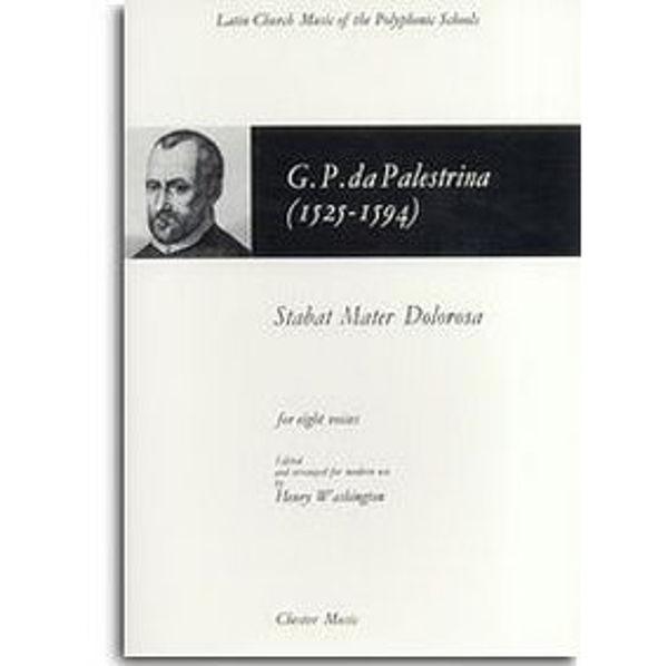 Palestrina - Stabat Mater Dolorosa