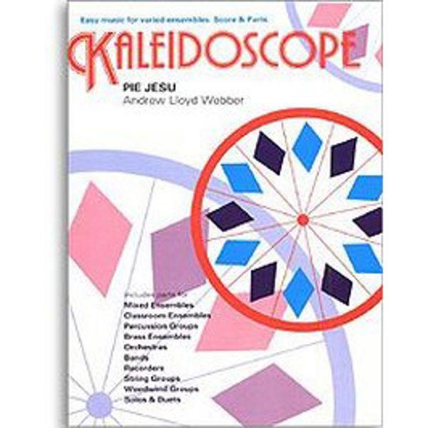 Andrew Lloyd Webber: Kaleidoscope - Pie Jesu (Requiem)