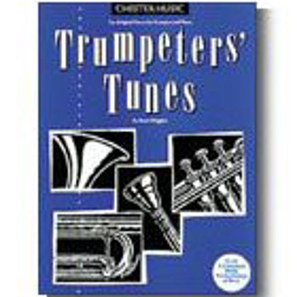 Trumpeters' tunes - Bram Wiggins