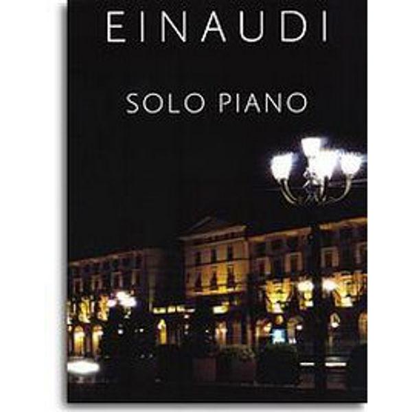 Ludovico Einaudi: Solo Piano