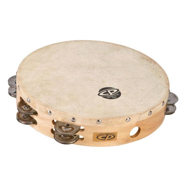 Tamburin LP, CP378 m/Skinn, Singel Row 8