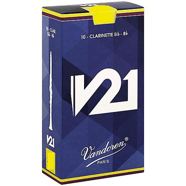 Klarinettrør Vandoren Bb V21 3,5