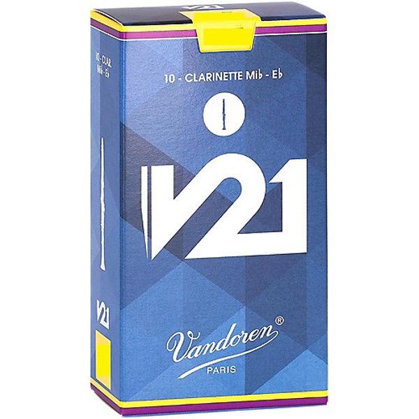 Klarinettrør Vandoren Eb V21 3