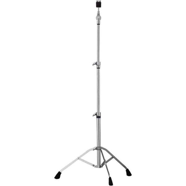 Cymbalstativ Yamaha CS750, Rettstativ m/Enkle Ben